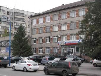 Здание РО ДОСААФ России Липецкой области