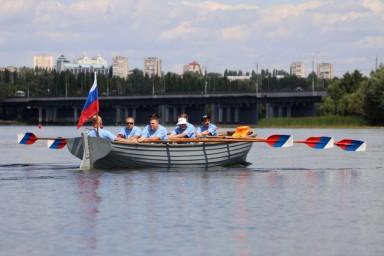 Последнее воскресенье июля в нашей стране традиционно считается Днём Военно-морского флота России.