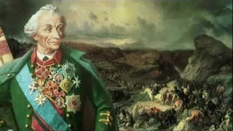 24 декабря – День воинской славы России