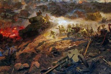 23 августа – День воинской славы России