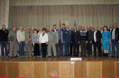 Липецкому аэроклубу ДОСААФ – 85 лет