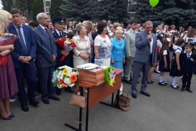 Юнармейское лето – 2019 в Липецкой области