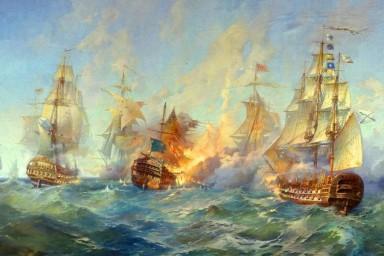 7 июля – День воинской славы России