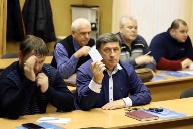 Очередная конференция в МО г. Ельца