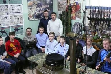 Дни открытых дверей в организациях ДОСААФ России Липецкой области